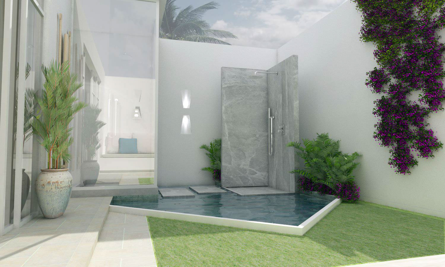 The-Condos-at-Jaguar-Reef-Outdoor-Plunge-Pool