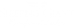 Sleeping Giant Rainforest Lodge Logo